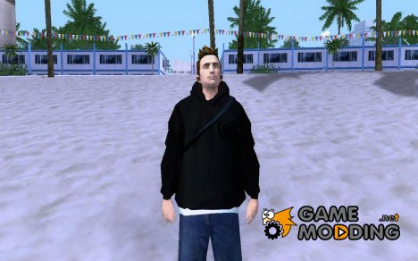 Kent Paul for GTA San Andreas