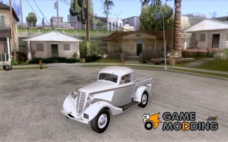 ГАЗ М415 for GTA San Andreas