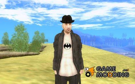 Серийный убийца по сюжету GTA для GTA San Andreas