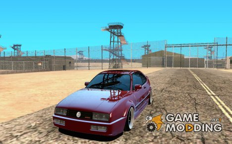 Volkswagen Corrado VR6 1995 for GTA San Andreas