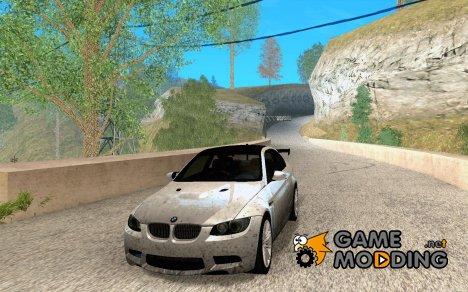 BMW M3 E-92 for GTA San Andreas