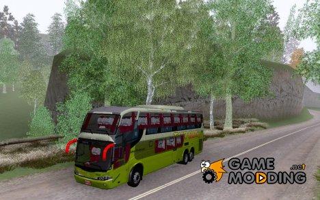 Marcopolo Tur Bus Chileno для GTA San Andreas