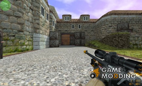 Airsoft AWP for Counter-Strike 1.6