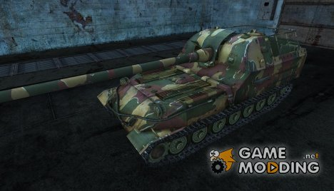 Объект 261 17 для World of Tanks