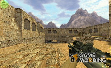 M3 by LEVEL 65 for Counter-Strike 1.6