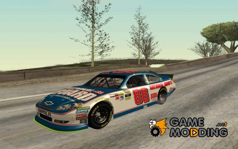 Chevrolet Impala NASCAR Sprint Cup 2012 for GTA San Andreas