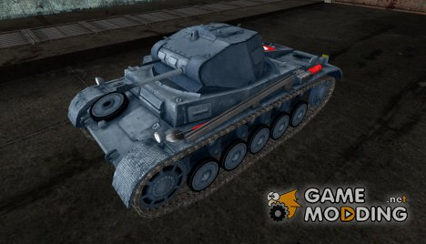 PzKpfw II BoloXXXIII для World of Tanks