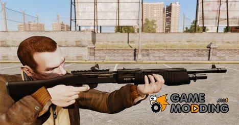 Автоматическое тактическое ружьё SPAS 12 for GTA 4