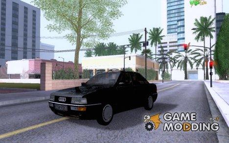 Audi 90 Quattro for GTA San Andreas