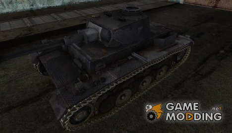 VK3001H hellnet88 для World of Tanks