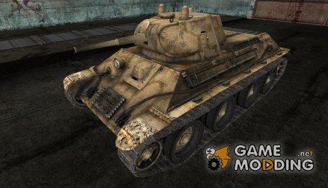 А-20 DanGreen для World of Tanks