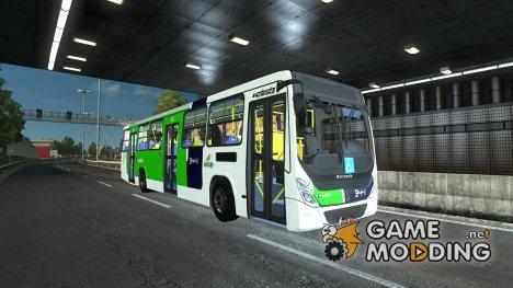 Onibus Urbano Torino для Euro Truck Simulator 2