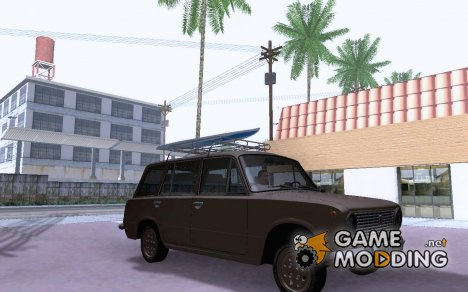 ВАЗ 2102 Florida для GTA San Andreas