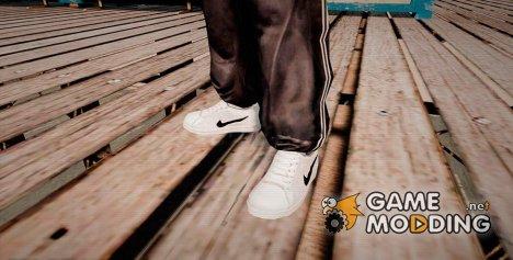 Кроссовки Nike для GTA 4