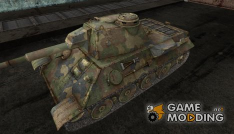 VK3002DB 02 for World of Tanks