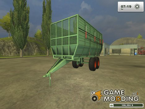 ПС 45 for Farming Simulator 2013