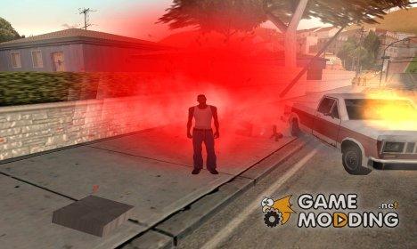Волшебник для GTA San Andreas