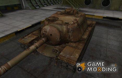 Американский танк T110E3 для World of Tanks