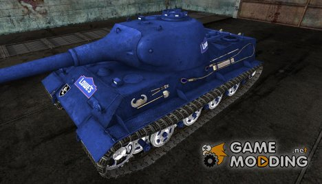 шкурка для Lowe №49 для World of Tanks