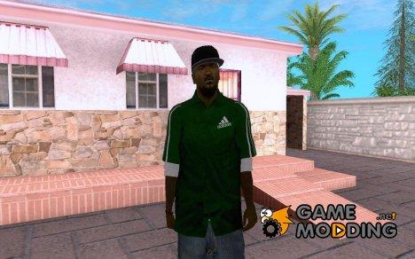 [Grove Street]Sweet для GTA San Andreas