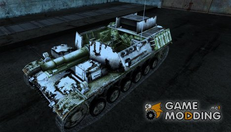 Sturmpanzer II for World of Tanks