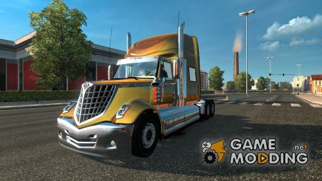 International Lonestar BETA for Euro Truck Simulator 2
