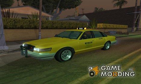 Сборка машин от ScrollVan для GTA San Andreas