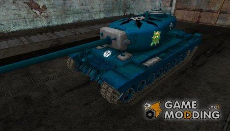 T30 Hoplite для World of Tanks