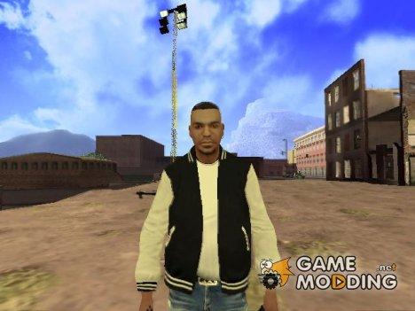 Luis Lopez для GTA San Andreas
