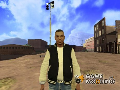 Luis Lopez for GTA San Andreas