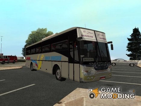 Sada Bahar Coach for GTA San Andreas