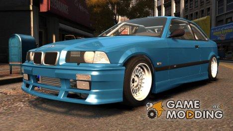 BMW M3 E36 FSC [RIV] для GTA 4