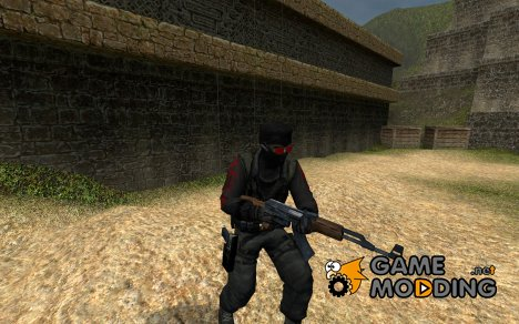 Ninja T_L33T for Counter-Strike Source