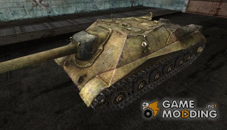 Объект 704 Kubana для World of Tanks
