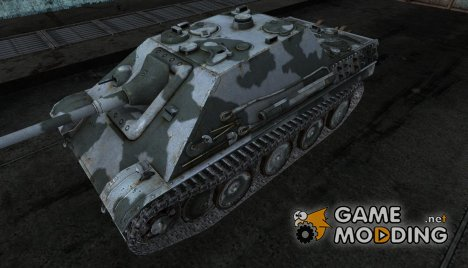 JagdPanther 7 for World of Tanks