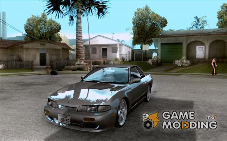 Nissan Skyline R32 Zenki for GTA San Andreas