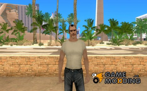 Trevor из GTA 5 for GTA San Andreas