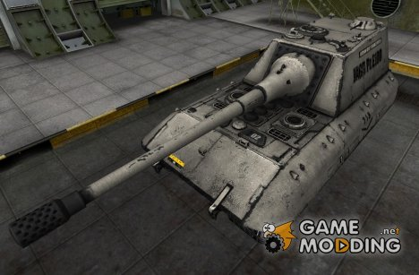 Шкурка для JagdPz E-100 for World of Tanks