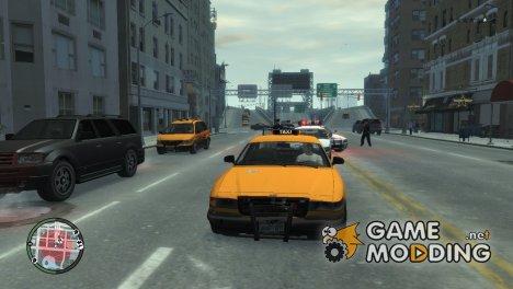 Голос Тревора for GTA 4