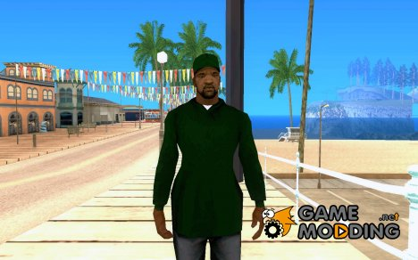 Dope for GTA San Andreas