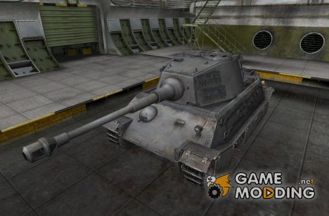 Remodel VK4502 (P) Ausf A для World of Tanks