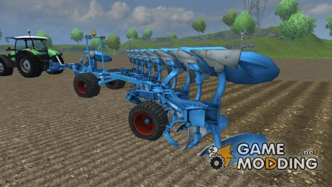 Lemken VariTitan for Farming Simulator 2013