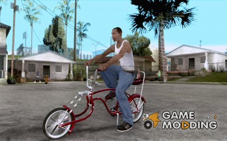 Lowrider для GTA San Andreas
