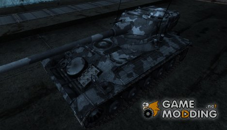 Шкурка для FMX 13 90 №12 для World of Tanks