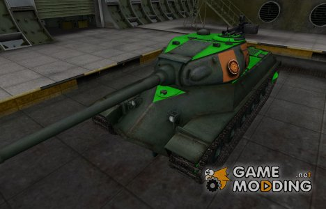 Качественный скин для 110 для World of Tanks