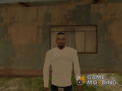 Luis Lopez for GTA San Andreas