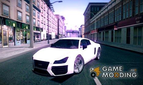 9F GTA V для GTA San Andreas