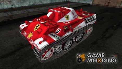 VK1602 Leopard  MonkiMonk для World of Tanks