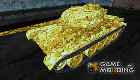 Т-44 for World of Tanks