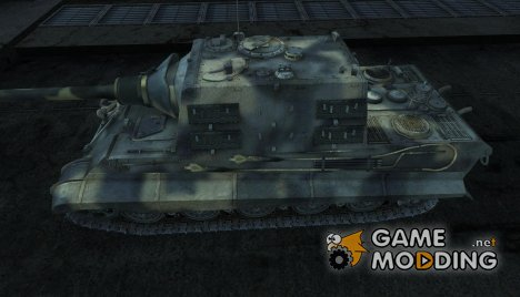 JagdTiger для World of Tanks